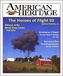 American Heritage of Maryland magazines