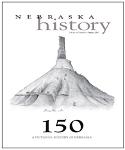 nebraska history magazine in Nebraska