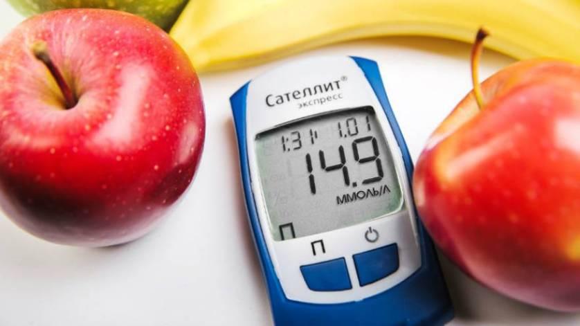 Diabetes can predispose to having a stroke