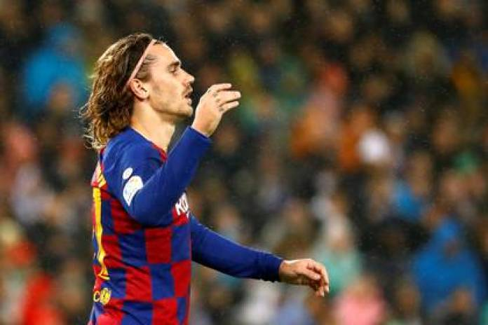 The possible arrival of Neymar or Lautaro Martínez could condition the future of Griezmann