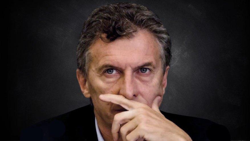 The controversy revolves around a decision of the then President Mauricio Macri