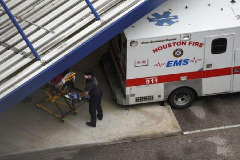 Houston Methodist Hospital, Texas (Reuters)