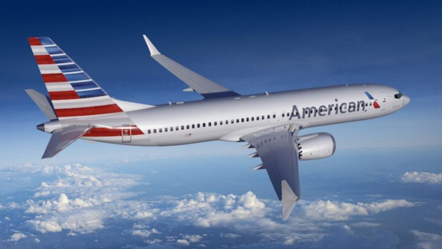 New agreement between American Airlines and Santander