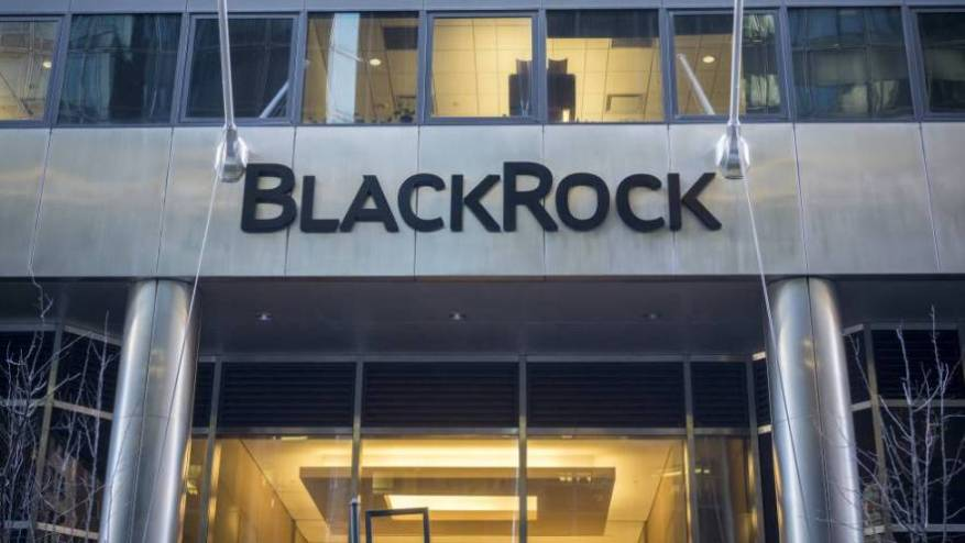The minister said that the group led by BlackRock is the hardest against the country.