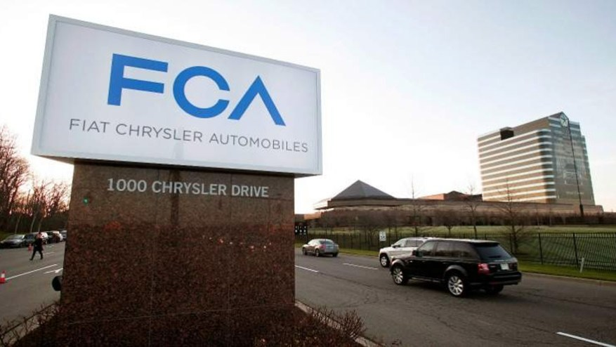 Both FCA and PSA stem from significant previous mergers.