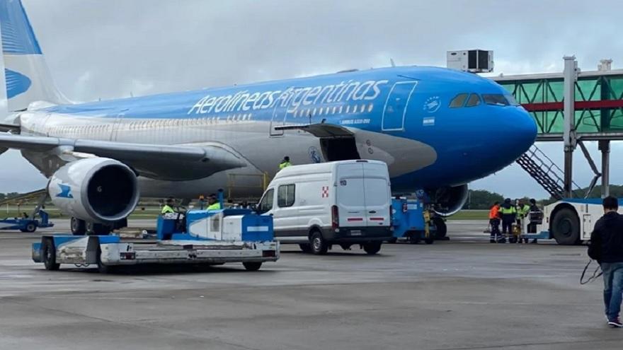 Cabotage flights: Bariloche, Ushuaia and Mendoza among the most chosen destinations.