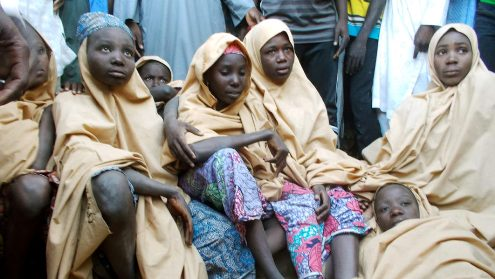 PDP: Kidnap And Release Of Dapchi Girls Is A Scam Of No Equal Dimension