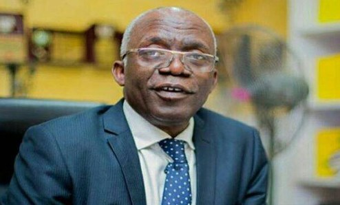 Falana Threatens To Sue Political Parties Over Sale Of Nomination Forms To Aspirants