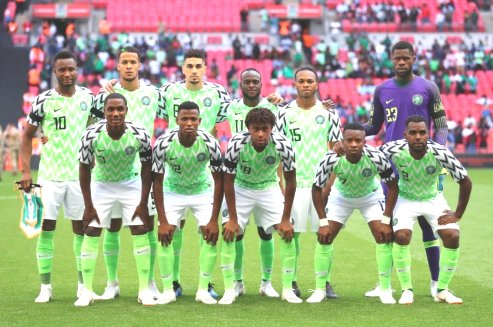 Three Things Nigeria Must Do To beat Iceland Tomorrow