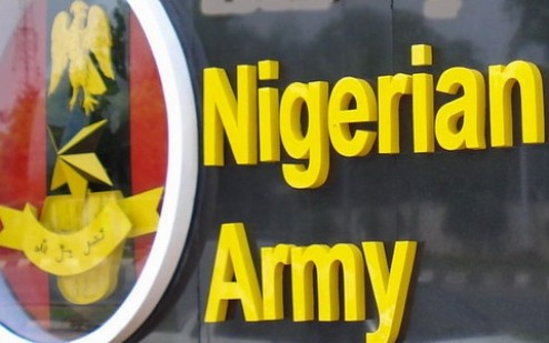 Boko Haram: Nigerian Army Officer Deployed To War Front Commits Suicide