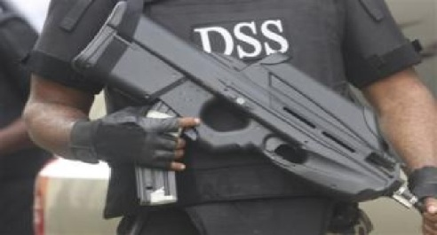 DSS Nabs Suspected IS Commanders, Others In Abuja