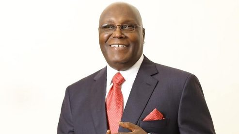 US Is In Support Of My Candidacy, Atiku Tells VOA