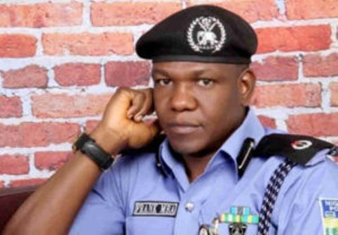 Frank Mba Replaces Jimoh Moshood As Police Public Relation Officer