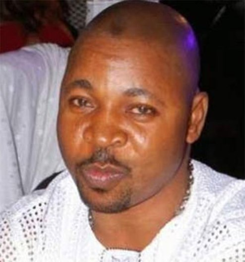 NURTW Chieftain, MC Oluomo Discharged From  Hospital, Travels Overseas