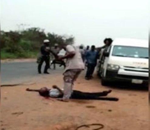 Nigerians Fault Customs 'Accidental Discharge' Claim, Demand Investigation