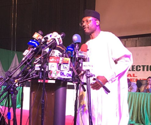 Election Postponement: INEC Rules Out Political Influence, Gives Reasons