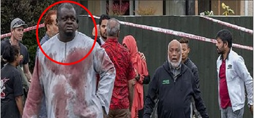 Nigerian Imam  Who Escaped Death In New Zealand Mosque Attack Gives Gory  Account  Of The Shooting