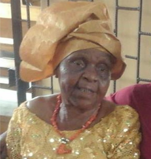 News Express Publisher, Isaac Umunna Loses Mother