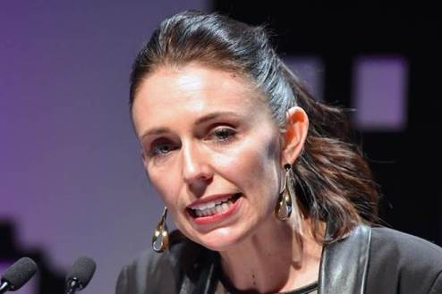 After Mosque Killings, New Zealand PM Receives Death Threat On Twitter