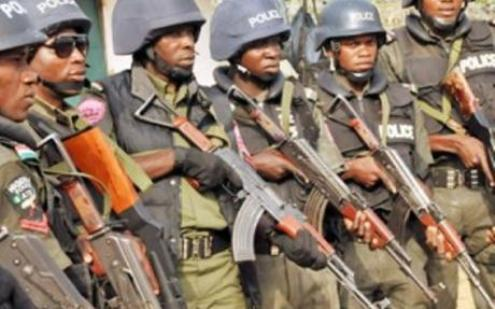Adamawa Hunters Protest Death Of Suspected Car Thief  In Police Custody