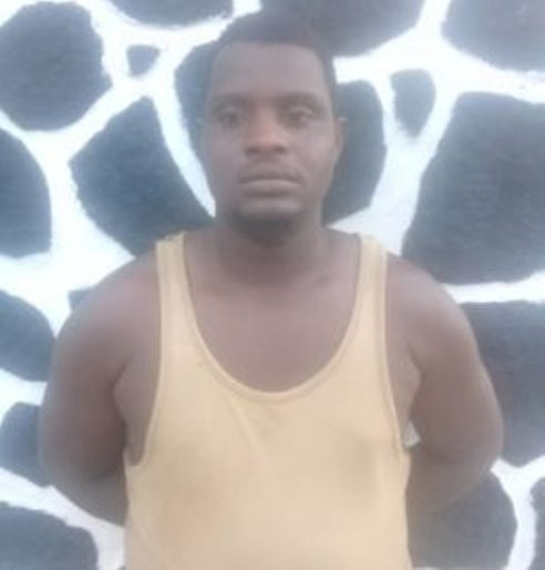 Police Arrest School Gardner For Beating SS3 Student To Death
