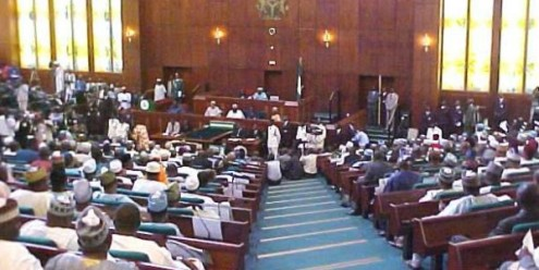 Reps Abolish Age Limit On Employment In Government Agencies