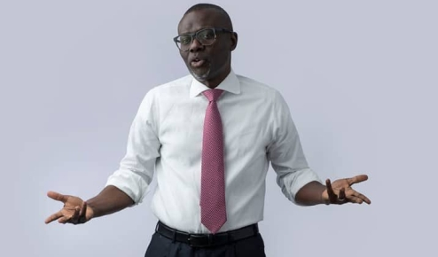 Sanwo-Olu To Employ Graduates As BRT Drivers With  N100,000 As Salary