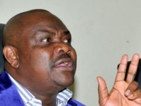 NASS Election:PDP Senators, Reps Are Betrayers-Wike