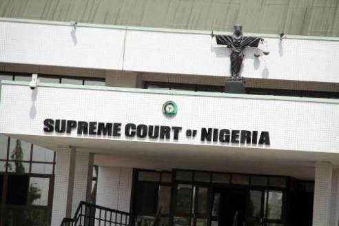 INEC Server: Supreme Court Throws Out Atiku, PDP's Appeal