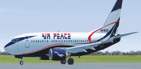 Xenophobia: S/Africa Denies Air Peace  Landing Permit To Evacuate 2nd Batch Of Nigerians
