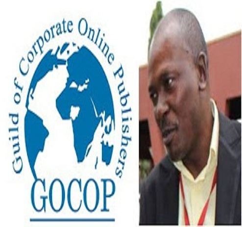 GOCOP Boss Urges Media Practitioners To Occupy Social Media Space For Peace Promotion