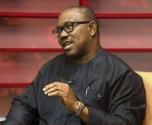 Why Nigerians Must Talk About Peter Obi Now — Catholic Cleric
