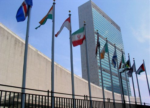 Igbos Take Case Of  Buhari's Administration Alleged Marginalisation To United Nation