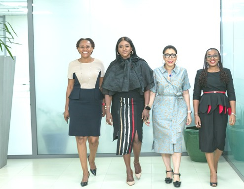 Access Bank Women Empowerment Programme Targets 2m Women For Health Month
