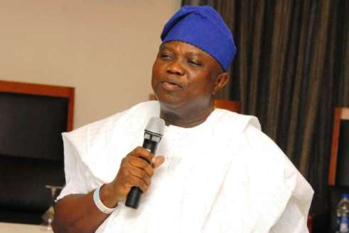 Lagos Ex-Commissioners Deny Indicting Ambode Before Lagos Assembly Panel