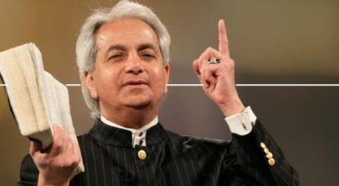 Pastor Benny Hinn Tags Nigerian Leadership As Evil