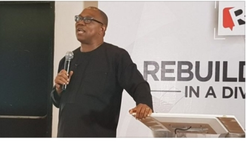 Subsidy: Nigeria Financing Government Inefficiency — Peter Obi