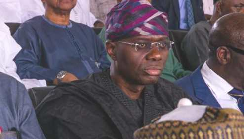 Lagos Gov Threatens To Ban 'Agbero' , Plans New Security Control Centre With  2,000 Cameras