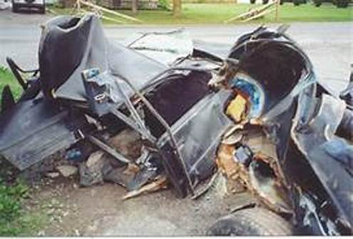 Twenty Eight Family Members Perished In Auto Crash