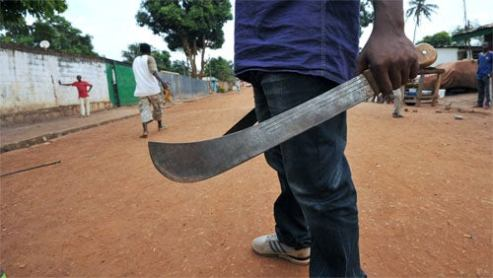Shocking as Man allegedly kills his two children and mother in Anambra