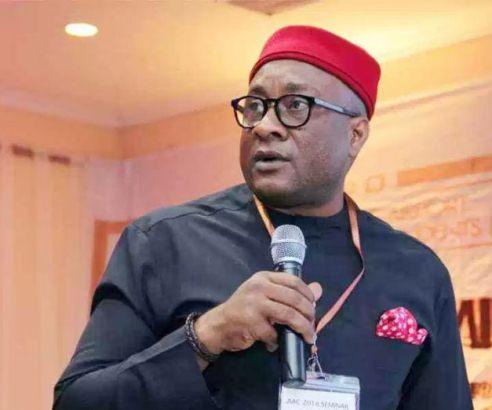 Air Peace Boss  Raises Alarm Over Int'l Stigmatisation Of Nigeria Businesses