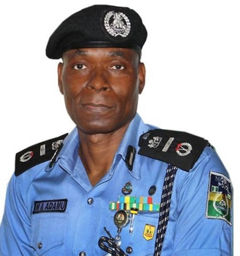 Abuja CP Vows To Arrest And Prosecute Killers Of  Police Office In Monarch's Palace