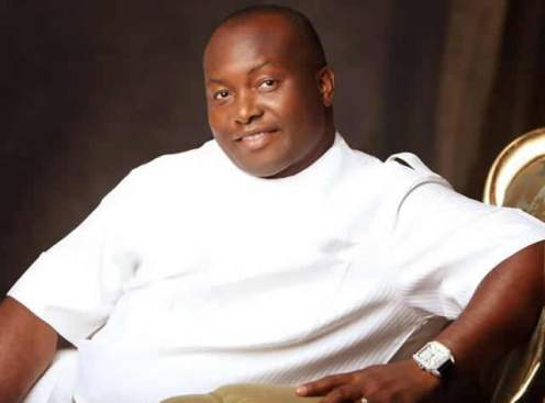 Court Stops INEC, Senate From Removing Ifeanyi Ubah