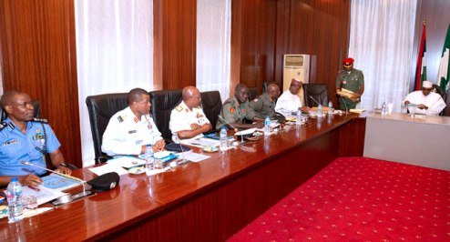 'FG Willing To  Support And Fund Community Policing'
