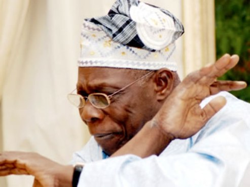 Corruption: If  Investigated, Most Officials Of Buhari's Govt Will Go To Hell, Not Jail-Obasanjo