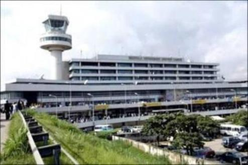 Why International Flight In  Lagos International Airport Has Been Suspended