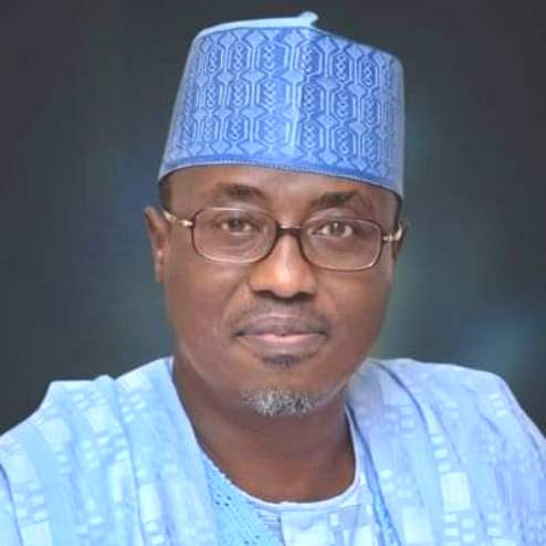 Ex-NNPC GMD, Maikanti Baru Passes On