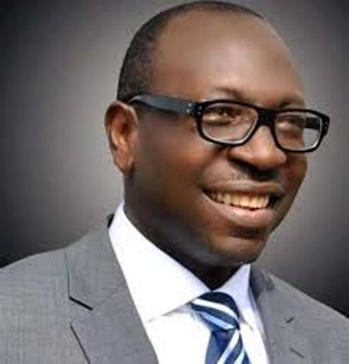 Obaseki  In Trouble As Ize-Iyamu Announces New Appointments Into Campaign Organization