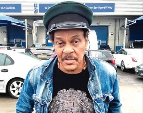 Majek Fashek's Family Begg For Financial Support To Fly The Reggae Legend Home For Burial