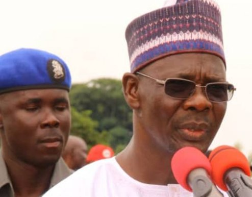 One Term Is Good Enough For Me-Nasarawa Governor